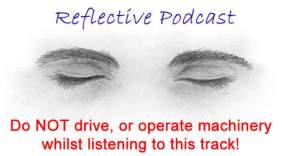 Reflective Podcast Logo